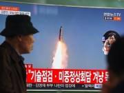Thế giới - 5 mục tiêu Triều Tiên nhắm đến trong 1 lần phóng tên lửa