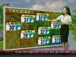 Dự báo thời tiết VTV 16/5: Bắc Bộ giảm mưa, nắng nóng trở lại