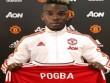 Vì Pogba: Sếp lớn mất chức, MU nguy cơ cấm chuyển nhượng