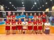Bóng chuyền nữ: U23 VN thắng lớn, rộng cửa tranh top 4 châu Á