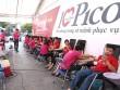 Gần 200 đơn vị máu được huy động trong ngày hội hiến máu tại Pico