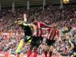 Chi tiết Arsenal - Sunderland: Cú đúp dễ dàng (KT)