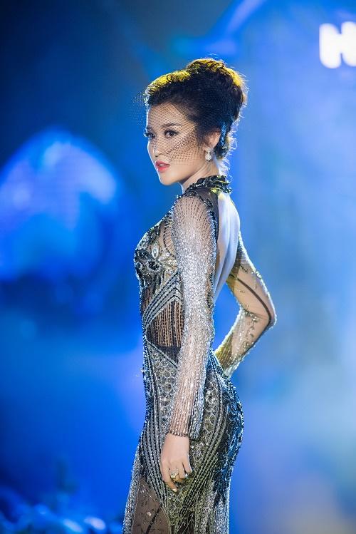 Hot: Mẹ Á hậu Huyền My chính thức lên tiếng vụ con gái bị tố giật bồ - 2