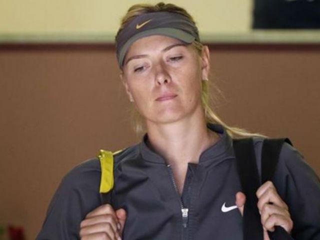 NÓNG: Sharapova KHÔNG được đặc cách dự Roland Garros