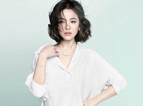Song Hye Kyo bị dọa tạt a xít và tống tiền hàng tỉ đồng - 2