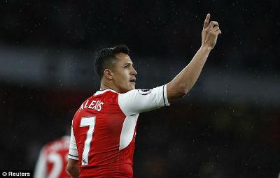 Chi tiết Arsenal - Sunderland: Cú đúp dễ dàng (KT) - 6