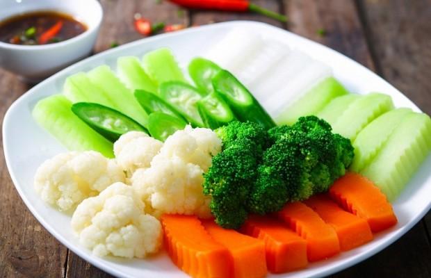 Bí quyết luộc rau củ xanh ngọt không phải ai cũng biết - 3