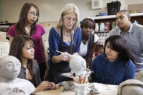 10 sai lầm nghiêm trọng mà giáo viên dễ mắc phải - 1