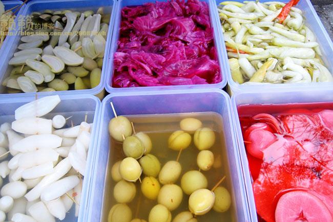 Học lỏm cách làm dưa chuột muối chua giòn ngon, giải ngán ngày hè - 6