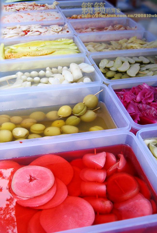Học lỏm cách làm dưa chuột muối chua giòn ngon, giải ngán ngày hè - 7