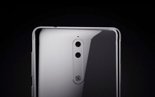 Lộ video Nokia 8 dùng camera kép và một smartphone mới - 2