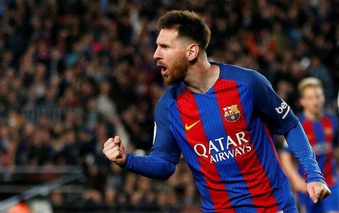 Messi ép Barca: Chê lương 900 tỷ đồng, dọa tới Trung Quốc - 1