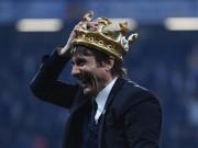 Bóng đá - Chelsea: Cúp C1, Hazard, Costa và những thách thức của Conte