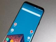 Dế sắp ra lò - Galaxy Note 8 dùng camera kép mặt sau, thách thức iPhone 8