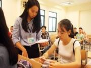 Giáo dục - du học - Trắc nghiệm toán sao dài dòng như… tự luận