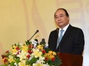 Tài chính - Bất động sản - Thủ tướng: Còn nhiều rào cản cho sự phát triển của doanh nghiệp