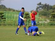 """Bóng đá - U20 VN: Đàn em Công Phượng nhận vé """"phút 89"""", đấu sao Pháp 300 tỷ đồng"""