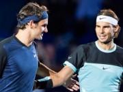 Thể thao - Federer bỏ Roland Garros, Nadal chỉ dám mừng thầm