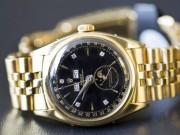 Thế giới - Cận cảnh đồng hồ huyền thoại 5 triệu USD của vua Bảo Đại