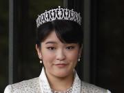 Thế giới - Công chúa Nhật Bản từ bỏ địa vị để kết hôn thường dân