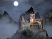 Du lịch - Ám ảnh với 10 lâu đài ma ám đáng sợ nhất châu Âu