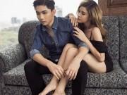 Đời sống Showbiz - Fan sốc tin ly hôn: Tim nổi đoá, Trương Quỳnh Anh bặt tăm