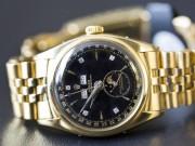 Thế giới - Vì sao chiếc Rolex của vua Bảo Đại đắt giá nhất thế giới?