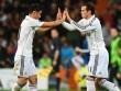 """MU & Real làm """"bom tấn đôi"""": 130 triệu bảng cho Bale & James"""