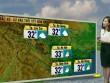 Dự báo thời tiết VTV 17/5: Bắc Bộ nắng mạnh, Nam Bộ mưa dông