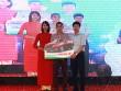 Tìm được chủ nhân may mắn mua An Bình City nhận giải đặc biệt xe ô tô Madza 3