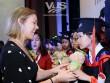 1.678 học viên VUS nhận chứng chỉ quốc tế Cambridge