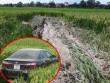 Tin mới vụ lái xe Camry tông chết 3 học sinh ở Bắc Ninh