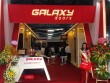 Galaxy Việt Nam thành công lớn tại Vietbuild 2017