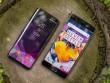 """Samsung Galaxy S8 so kè cùng """"kẻ hủy diệt"""" OnePlus 3T"""
