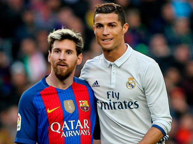 """""""Bale 2.0"""" chê Real chọn Barca: Vì Messi hơn Ronaldo"""