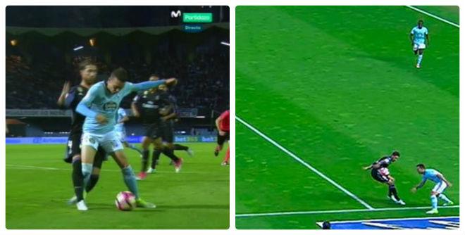 Real thoát penalty, Ronaldo thoát treo giò: Trọng tài bị tố tiếp tay - 2