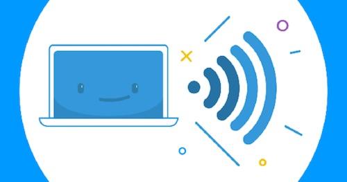 Cách tạo điểm truy cập Wi-Fi bằng laptop - 1
