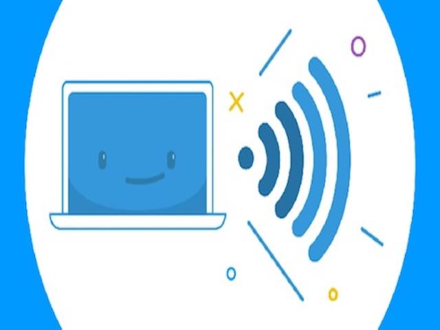 Cách tạo điểm truy cập Wi-Fi bằng laptop