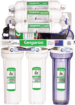 Tìm hiểu về công nghệ tạo Hydrogen trong máy lọc nước Kangaroo - 1