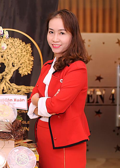 Yến sào Hoàng Thu Yến chinh phục thị trường Yến tinh chế - 6