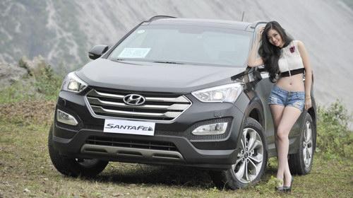 Không chỉ Toyota, Hyundai cũng đại hạ giá xe tại Việt Nam - 2