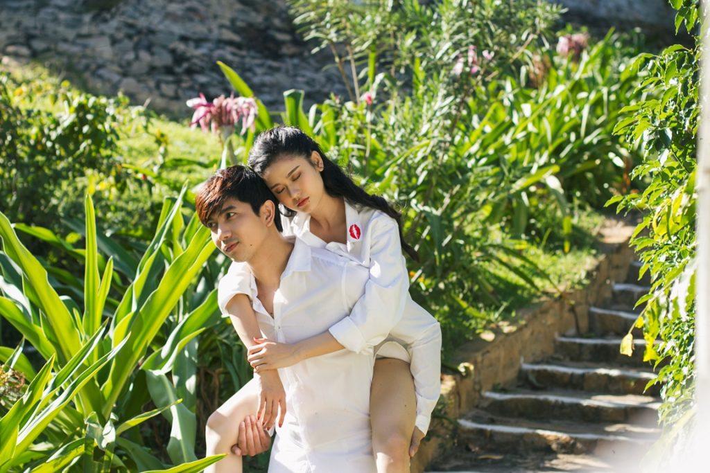 Chỉ vợ chồng Trương Quỳnh Anh mới có thể khiến fan choáng đến thế - 7