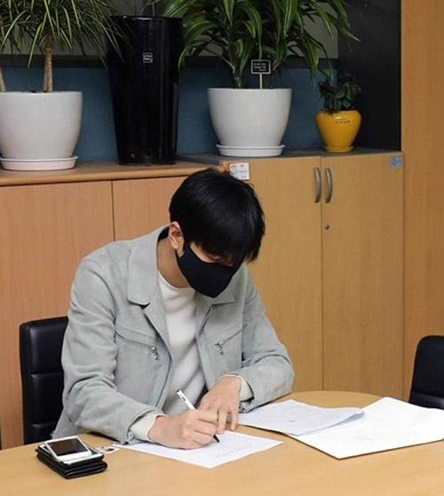 Tỷ phú Lee Min Ho nhập ngũ: Lương 1 năm không bằng thu nhập 1 ngày - 3