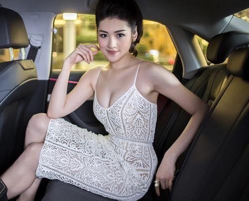"""2 kiều nữ VTV soán ngôi """"nữ thần xuyên thấu"""" của dàn gái đẹp nhà đài - 7"""
