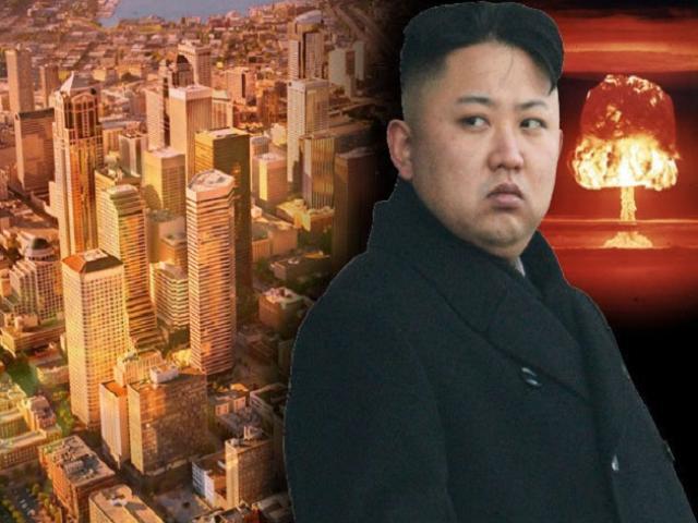 Lo Triều Tiên đánh, thành phố Mỹ rục rịch kế hoạch sơ tán