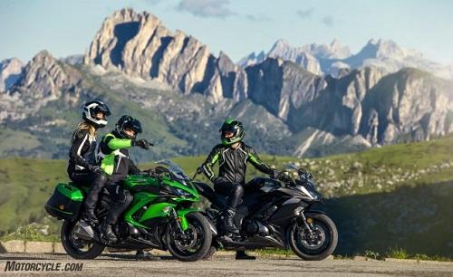 5 sự thật thú vị về Kawasaki Ninja 1000 ABS - 4