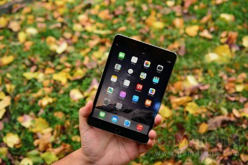 """iPad Mini đang đứng trước nguy cơ bị """"khai tử"""" - 1"""
