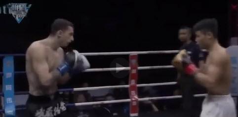 Hậu Từ Hiểu Đông: Thái Cực Quyền giúp võ Trung Quốc rửa nhục MMA? - 1