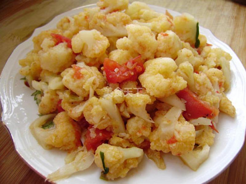 F5 thực đơn với 4 món ăn ngon không cưỡng nổi từ cà chua - 1