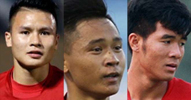 """U20 Việt Nam dự World Cup: Đừng sợ, đã có """"Tam giác Vàng""""! - 1"""